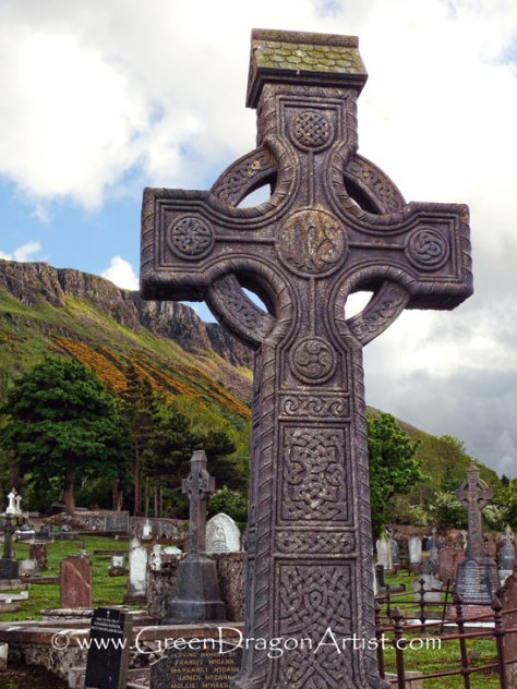 IRISH COPPER GIFTS 2