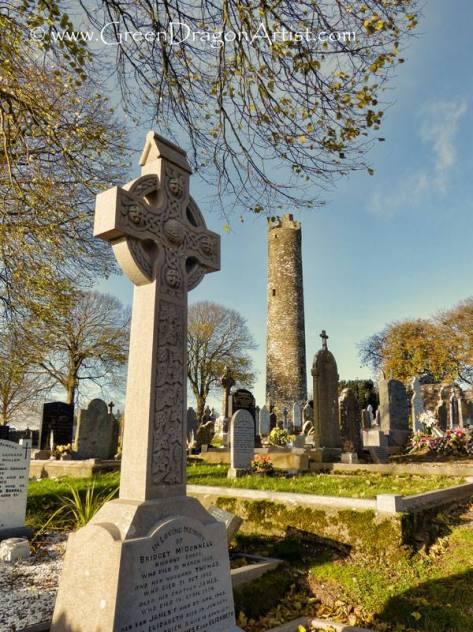 IRISH COPPER GIFTS 3